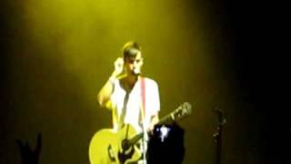 30 Seconds To Mars - Berlin 17.03.2010 - Revenge & Hurricane Acoustic