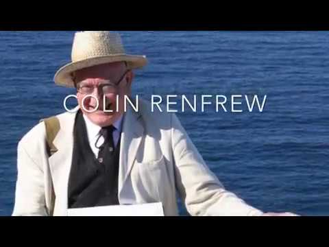 Colin Renfrew - Celebrating his 80th Birthday and a Life in Archaeology