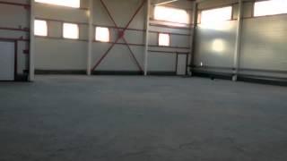 видео Аренда склада на Волхонском шоссе