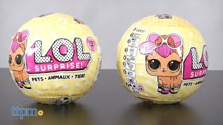 L.O.L. Surprise! Pets Series 3 from MGA Entertainment