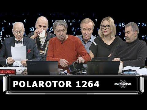 Polarotor 1264 / 22.01.2020.