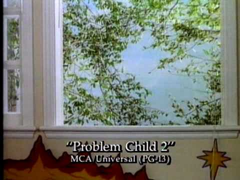 Problem Child 2 Trailer