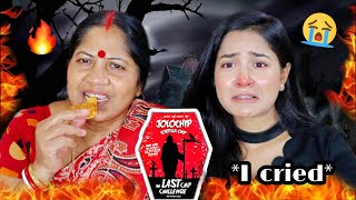 World's HOTTEST JOLO CHIP Eating Challenge | I Cried | Nilanjana Dhar