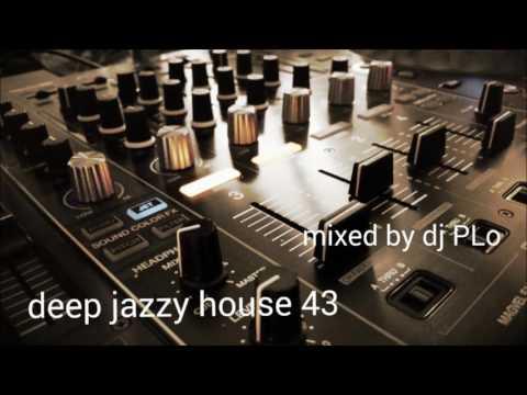 Deep Jazzy House 43