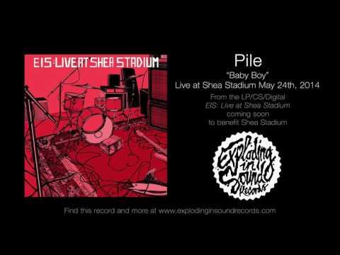 "Pile - ""Baby Boy"" (Live at Shea Stadium 5.24.14)"