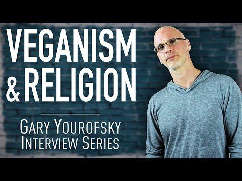 Veganism & Religion   Gary Yourofsky