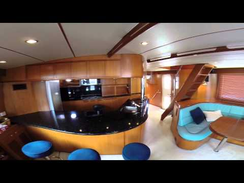 Nordhavn 62 Seven Star Marine Sales
