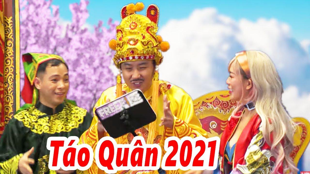 Táo Quân 2021 - Gặp Nhau Cuối Năm 2021   Gala Hài Tết 2021 Mới Nhất