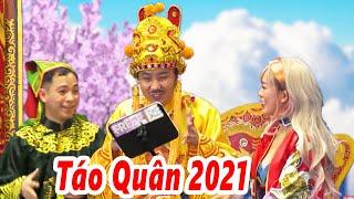 Táo Quân 2021 - Gặp Nhau Cuối Năm 2021 | Gala Hài Tết 2021 Mới Nhất