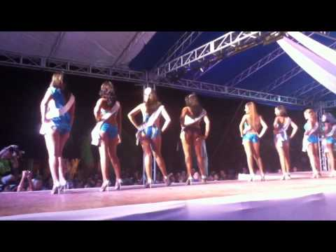 Traveling Nicaragua- Beauty Contest