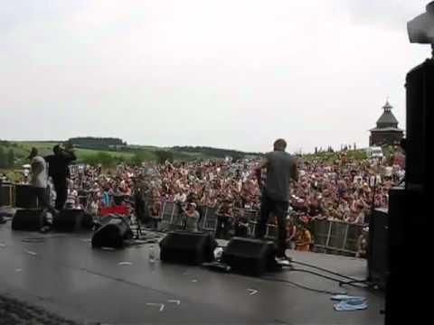 Fnaire - 'Movement' Festival (Russia) | فناير - حفلة روسيا