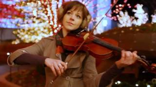 Repeat youtube video Silent Night - Lindsey Stirling