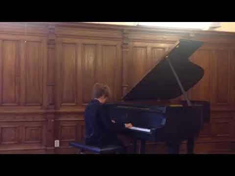 A.Griboedov - Waltz In E Minor.