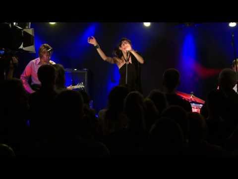 Patricia Vonne Band feat Robert LaRoche - Rebel Bride