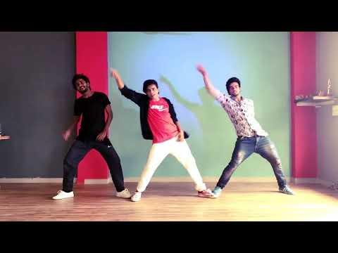 Suno Ganpati Bappa Morya  Dance