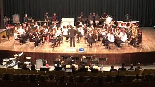 Carnival of the Animals performed by the HHS Combined 9th Grade Band/Concert Band