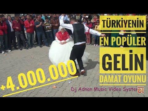 68 Aksaray / Akhisar Köyü Emre Ülgen - Tuğrul Çetin Gelin Damat Oyunu