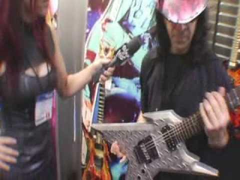 Dean Guitars NAMM 2008