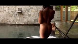 MADLINA GHENEA completly naked in YOUTH MOVIE