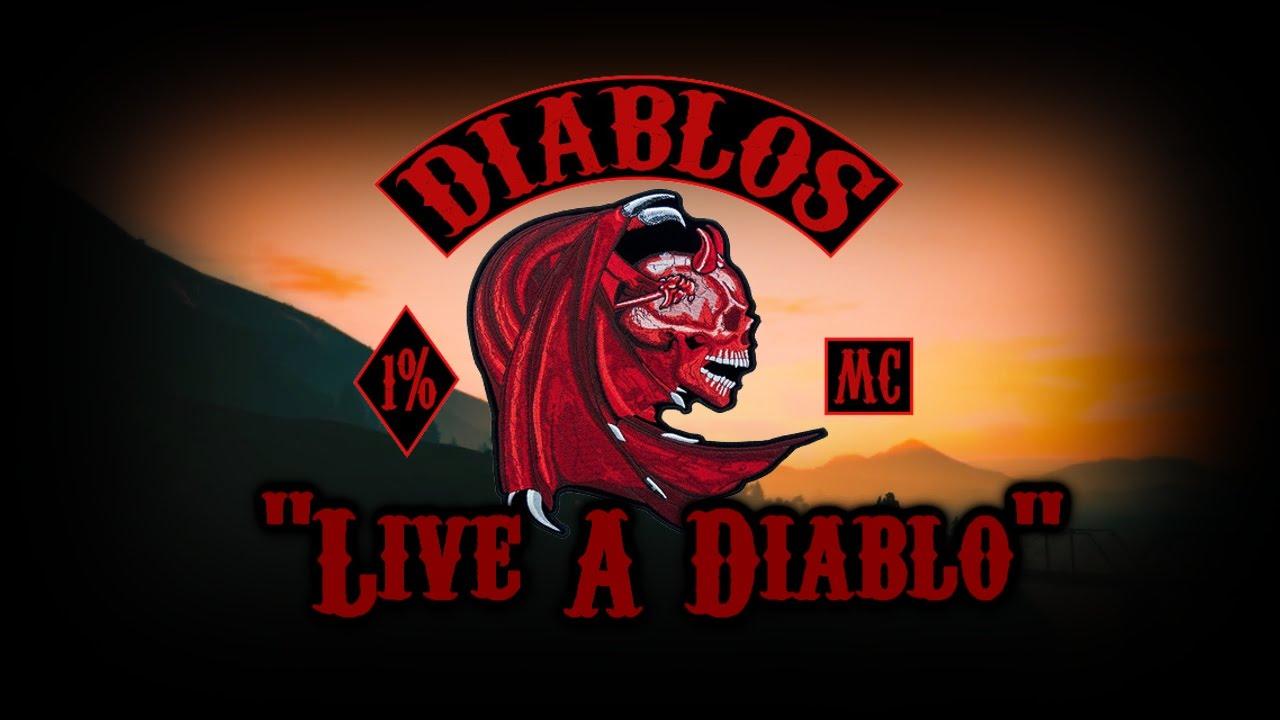 Rockerclub Diablos MC wollen in Kamen für Sicherheit ... |Diablos Motorcycle Club Mentone