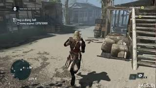 How to Fix Lag - Assassins Creed 4 Black Flag w/ Low Graphic Card
