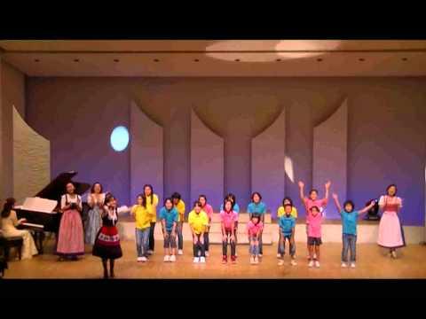 大塚祭ドレミの歌合唱posted by christylee529n0