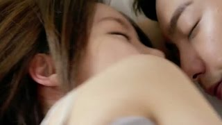 "[T-Ara Web Drama] Sweet Temptation - Hyomin ""When You Are In Love, It Rains"" Trailer"