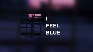 i feel blue krnb/khh playlist