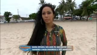 Fim do dinheiro, 100 kg e depressão: veja o que aconteceu com a Gang do Samba