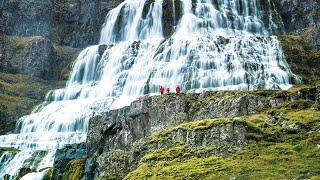 Майские праздники в Исландии