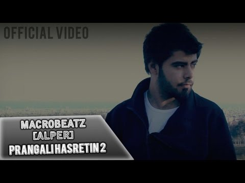 MacroBeatz [Alper] - Prangali Hasretin 2 (Official Video)