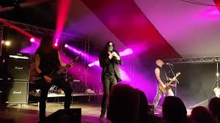 Witchery - Lavey-Athan @PITFEST 2018