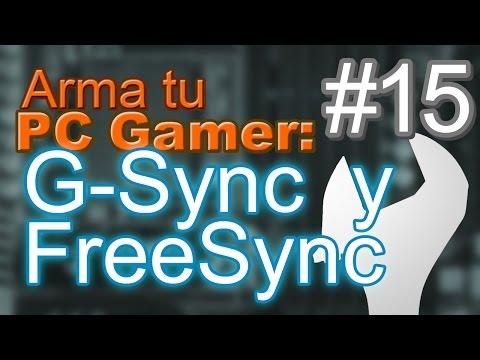 ¿Que es G-Sync y FreeSync? ¿Cuál es mejor?