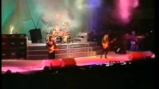 Скачать GARY MOORE AFTER THE WAR LIVE BELFAST 1989