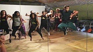 ISHARE TERE | Guru Randhawa, Dhvani Bhanushali | Bhushan Kumar | Karan Pangali dance workshop |