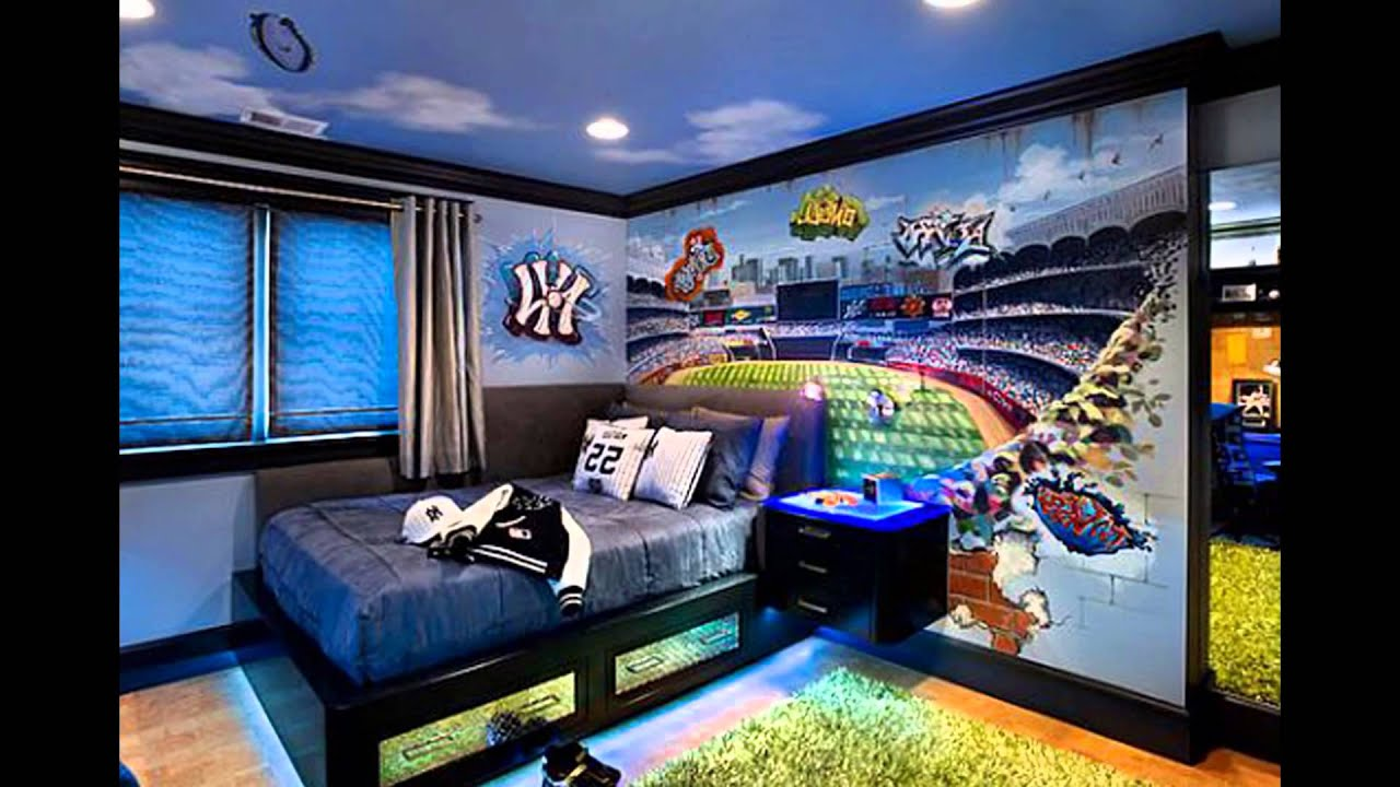 Boys Bedroom Furniture - Business-expert