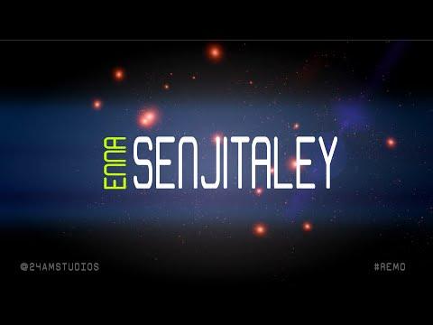 Remo Senjitaley Lyrical Video - A FanMade Edit by Uyir Rasigan [HD]