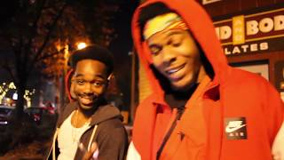 MellyMac Behind the Scenes Episode 1 *Anthony Eugene *DJACKK *Rude Voo
