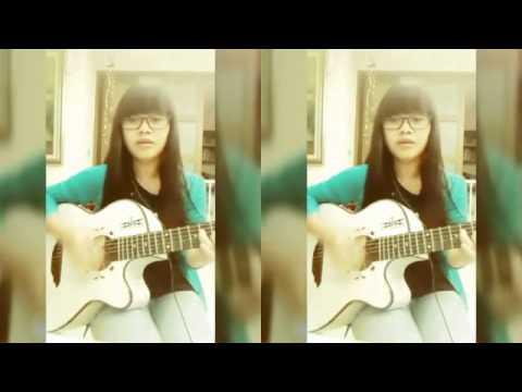 Mimpi- Anggun C samsi-Akustik cover By Isma