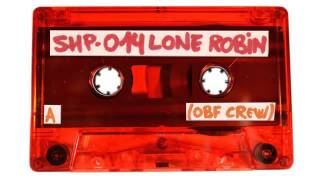 SH.MIXTAPE.14 / LONE ROBIN - A Side