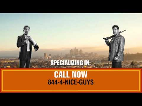 The Nice Guys (2016) Detective Agency Ad TRAILER HD