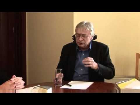 History, Natural Elites, and State Elites: An Interview with Hans-Hermann Hoppe