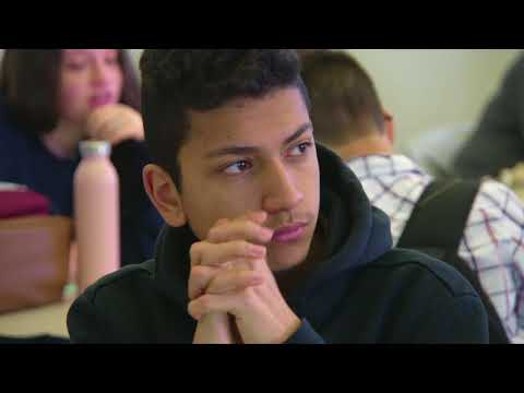 College Success Award: Denver School of Science and Technology Stapleton