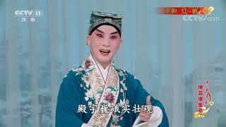 《中国京剧像音像集萃》 20191114 京剧《红娘》 1/2| CCTV戏曲