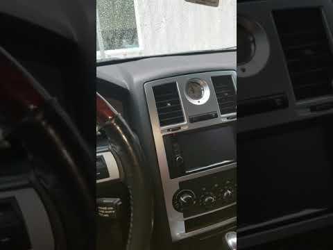 No Bus Airbag Light 2008 Chrysler 300 Problems