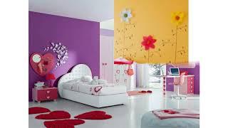 Colores para pintar cuarto de niña