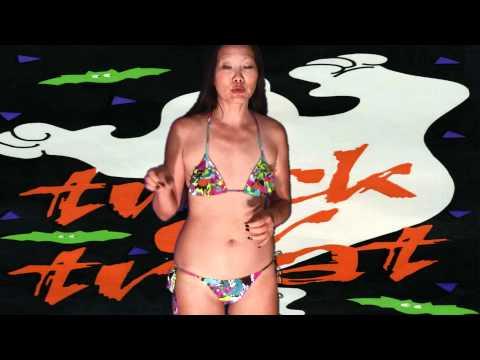 Bikini Czar and a swimsuit for each holiday