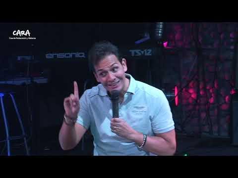 Rodrigo Espinoza -  La generosidad