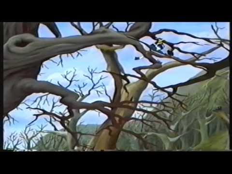Random Movie Pick - Bobo und die Hasenbande 2 - Abenteuer im Wald YouTube Trailer