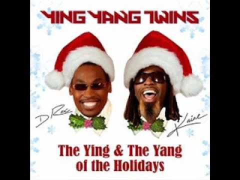 Ying Yang Twins Christmas.Ying Yang Twins This Christmas Wmv